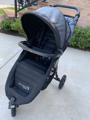 City Mini GT by Baby Jogger Stroller for Sale in Columbia, MD