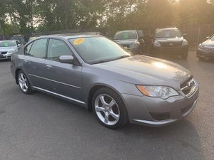 2008 Subaru Legacy for Sale in New Britain, CT