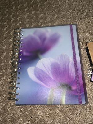 Notebooks/pencils/pouch/pens for Sale in Lorton, VA