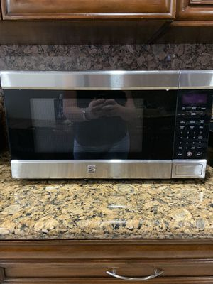 Microwave - Kenmore Elite for Sale in Miami, FL