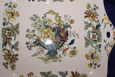 Masons Swathmore England platter for Sale in Houston,  TX