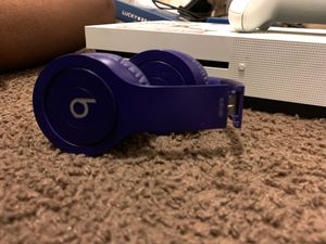 Solo Beats By Dr.Dre for Sale in Philadelphia, PA