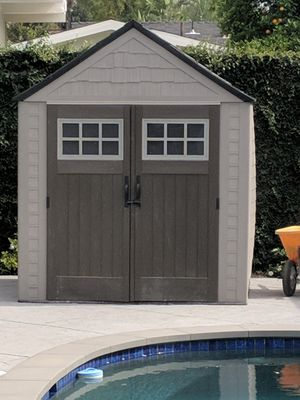 Storage Shed for Sale in Los Angeles, CA