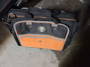 Klien service tradesman bag for Sale in San Francisco, CA