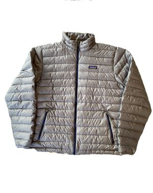 Patagonia Men's Down Sweater Jacket for Sale in Red Lion, PA