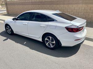 2019 Honda Insight EX - 54mpg for Sale in San Jacinto, CA
