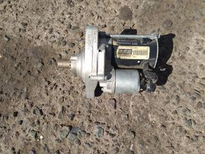 Acura 3.2L TL Starter for Sale in Phoenix, AZ