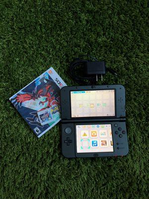 Nintendo 3DS XL w/ Pokémon Y for Sale in Seattle, WA