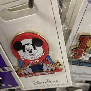 Disney Mickey Mouse Club Pin for Sale in Fullerton, CA