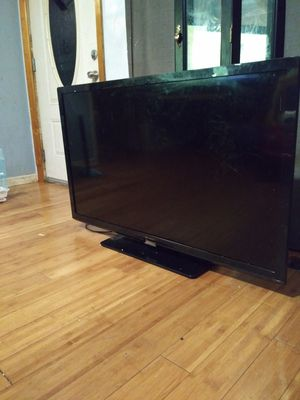 """55"""" led tv for sale for Sale in Chicago, IL"""