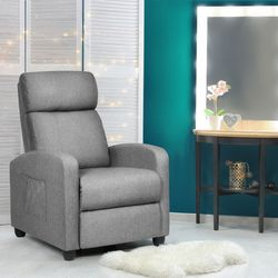 Recliner Sofa Wingback Chair with Massage Function for Sale in Rosemead,  CA