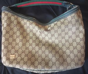 Authentic Gucci Bag for Sale in Las Vegas, NV