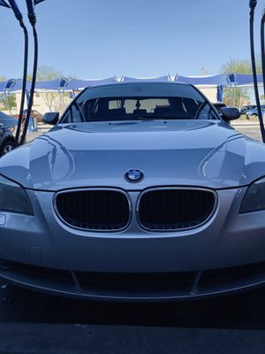 Clean 2005 BMW 5 Series for Sale in Phoenix, AZ