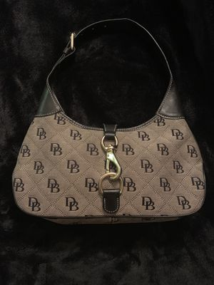 Dooney & Burke small hobo bag for Sale in Upper Marlboro, MD
