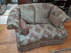 FREE - Two Piece Couch for Sale in Lafayette, CA