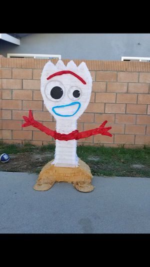 Forky Piñata for Sale in Whittier, CA