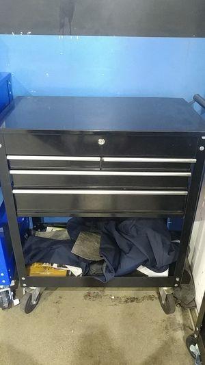 Us general toolbox (doesn't lock) for Sale in Saint Regis Park, KY
