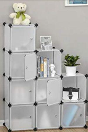 Kousi Storage( 9 Doors ) for Sale in Ontario, CA
