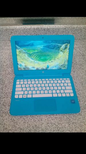 Hp Stream Laptop for Sale in Columbia, MO