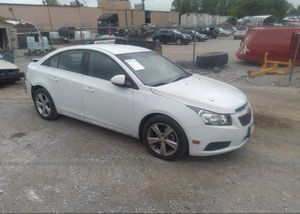 PARTING OUT A 2014 CHEVY CRUZE 1.4L 1.4 ENGINE TRANSMISSION PARTS for Sale in Los Angeles, CA