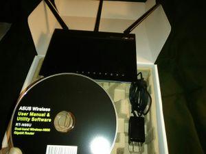 Asus Rt-N66u Gigabit Router for Sale in San Diego, CA