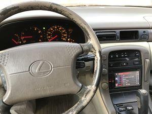 1995 Lexus sc400 for Sale in Pasadena, MD