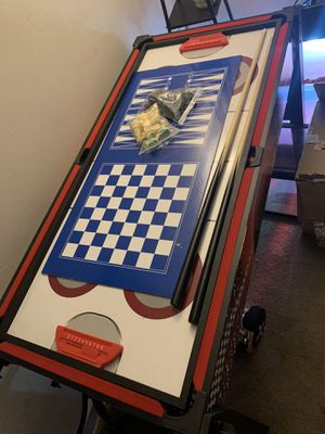 Kids Game Table for Sale in Washington, DC
