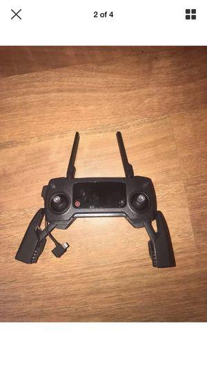 Mavic pro drone remote for Sale in Bailey's Crossroads, VA