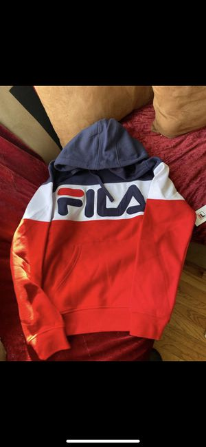 New FILA hoodie for Sale in National City, CA