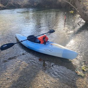 10 Foot Kayak for Sale in San Marcos, TX