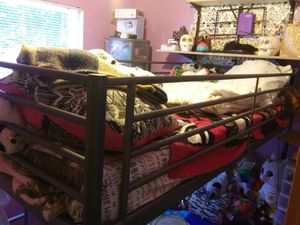Ikea bunk bed for Sale in West Dundee, IL
