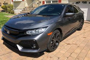 2019 Honda Civic .Verything works on the car, all electric elements work, no issues. for Sale in Richmond, VA