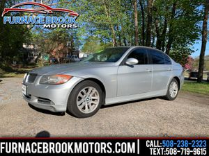 2007 BMW 3-Series for Sale in Easton, MA
