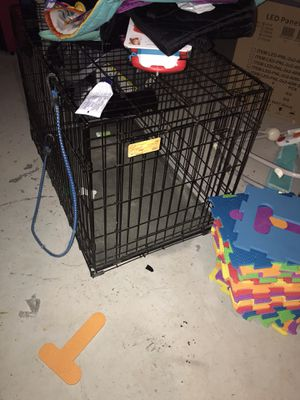 Dog crate for Sale in Meriden, CT