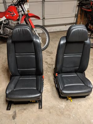 2009 Bmw x5 front seats for Sale in Chicago, IL