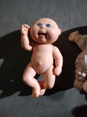 Cabbage Patch doll for Sale in San Bernardino, CA