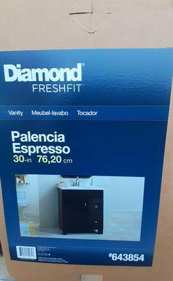 Diamond Fresh Fit Vanity for Sale in Portland,  OR