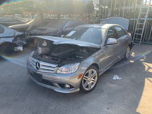 2008 Mercedes C350 Parting out. Parts. CV6001 for Sale in Los Angeles, CA
