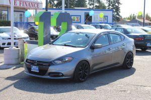 2013 Dodge Dart for Sale in Everett, WA
