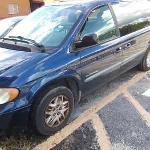 DODGE GRAND CARAVAN for Sale in Killeen, TX
