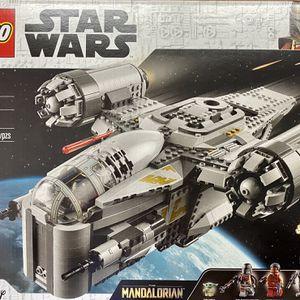 LEGO 75292 Disney Star Wars The Mandalorian Razor Crest for Sale in Tustin, CA