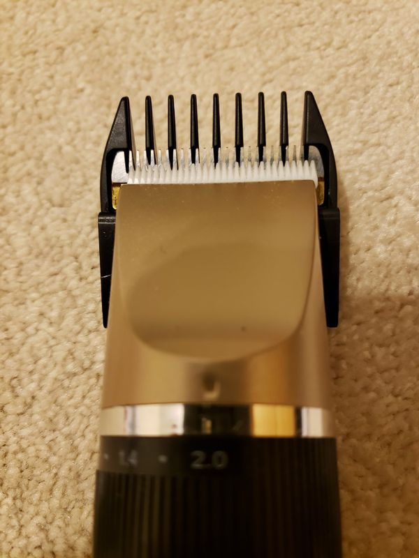Wireless Hair Clippers, Hair Trimmers for Men