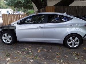 Hyundai Elantra for Parts for Sale in Houston, TX