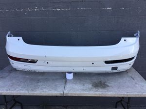 Audi Q3 Rear Bumper Cover OEM 2016 2017 2018 for Sale in Los Angeles, CA