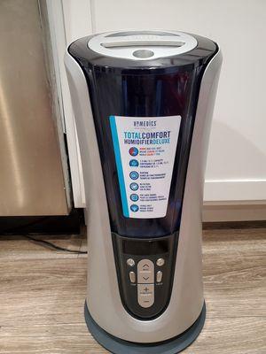 Homedics Total Comfort Humidifier for Sale in Macomb, MI