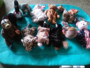 Beanie Baby Collection for Sale in Tempe, AZ