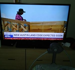 48 inch lg smart tv for Sale in Del Valle, TX
