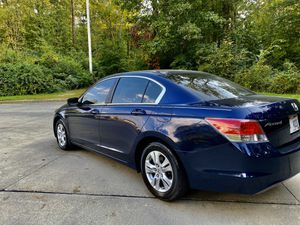 2009 HONDA ACCORD LX for Sale in North Olmsted, OH