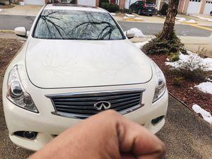 Infinity G37x for Sale in Herndon, VA