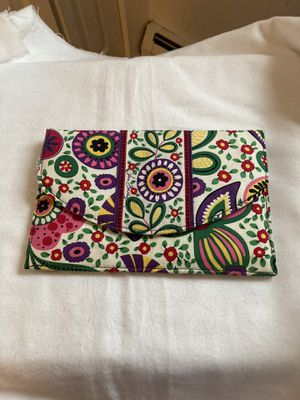 Vera Bradley flat document purse for Sale in Lansdale, PA